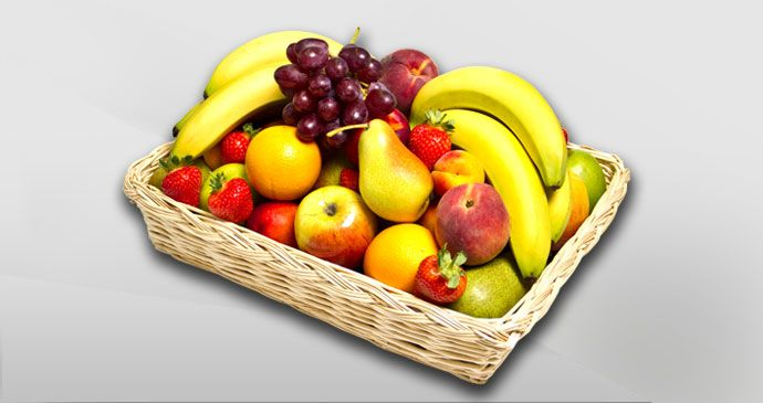 Fresh Fruit and Vegetable Cold Storage